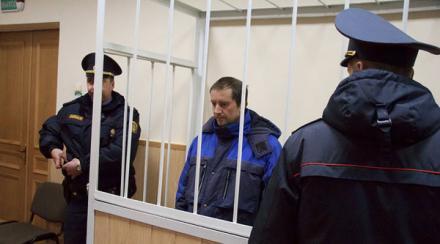 священник Николай Киреев