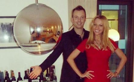 Алекс Кинг и Анна Шапиро
