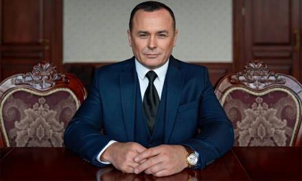 Владимир Саенко