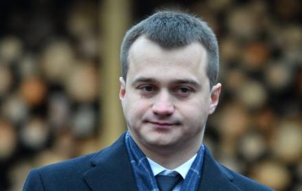 Сергей Березенко