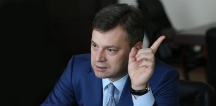 Сергей Билан