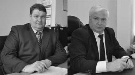 Андрей и Владимир Чекалины