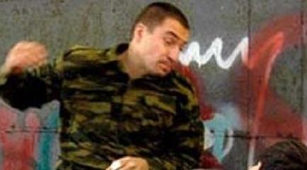 В Кадиевке пьяные оккупанты устроили массовое избиение террористических казаков