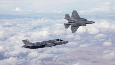 F-35 ВВС Израиля