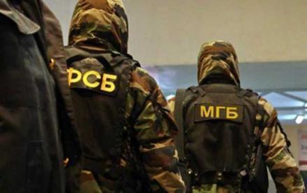 ФСБ приказала «МГБ» устраивать теракты и убивать отдельных деятелей «ДНР» и «ЛНР»