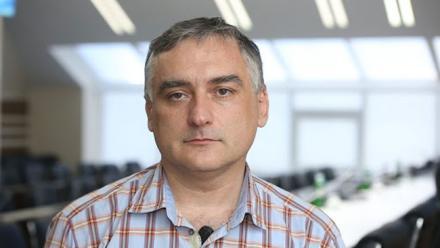 Александр Ивашкович