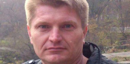 Игорь Кияшко