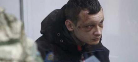 Суд продлил арест подозреваемого в шпионаже Краснова до 24 июня - Цензор.НЕТ 9404