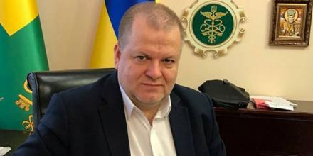 Виктор Кривицкий