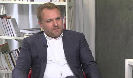 Виталий Кропачев
