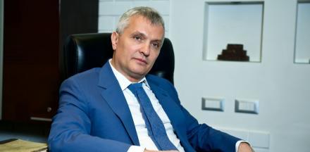 Игорь Кушнарев