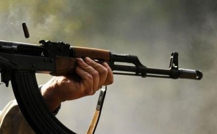 Кадровые мародеры «русского мира» вступили в бой с террористической полицией Горловки