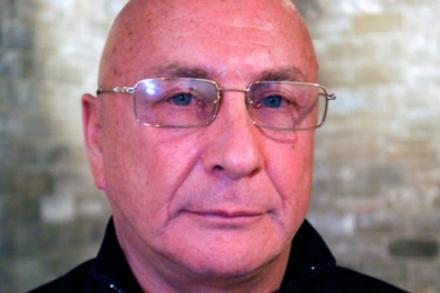 Борис Найфельд