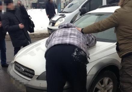 СБУ поймала в своих рядах «оборотня», втягивавшего пограничников в махровую коррупцию (+фото)