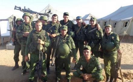 Кремль приговорил очередную партию рядовых и сержантов ВС РФ к смерти на Донбассе