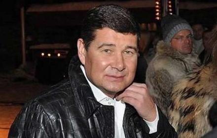 Александр Онищенко-Кадыров
