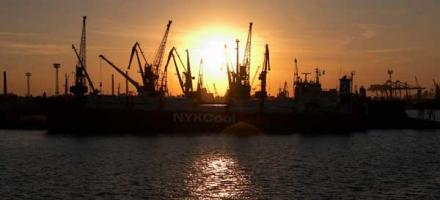 Гонконский след в «распиле» Одесского припортового завода