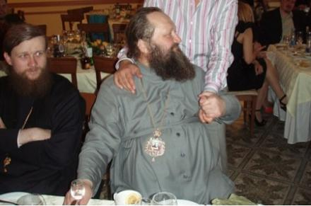 Наместник Киево-Печерской Лавры, митрополит УПЦ МП Павел (Лебедь)