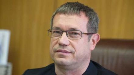 Олег Погребняк
