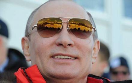 Колумбийский кокаин в «общаке» Путина
