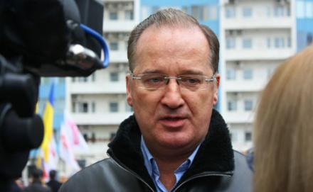 Олег Радковский