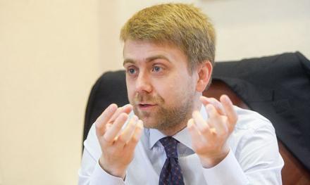Богдан Санин
