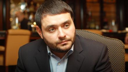 Руслан Щербань