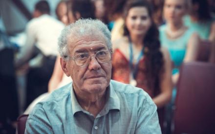 Григорий Штейн