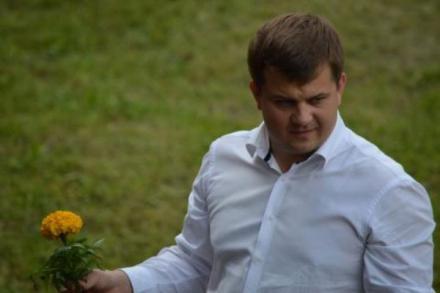 Михаил Царенко