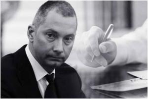 Борис Ложкин и его мошенническая сделка