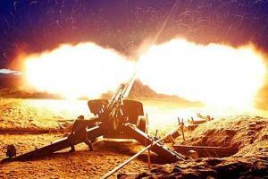 Вооруженные силы Украины неукоснительно соблюдают «Минские соглашения» и не применяют в зоне АТО тяжелую артиллерию