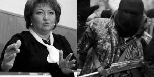 Татьяна Бахтеева дружит с террористами