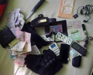 Силовики разгромили жестокую банду почитателей Жириновского (+фото, видео)