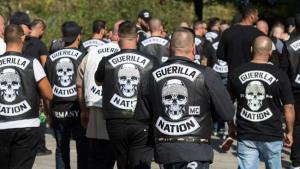 Guerilla Nation Vaynakh