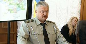 Олег Друзь