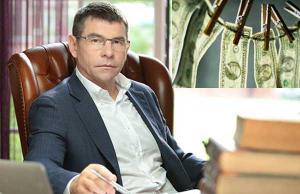 Сергею Думчеву деньги не пахнут