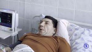 Сергей Попов Дуремар