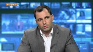 Максим Глущенко