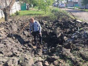 Оккупанты ударили «Градами» по Красногоровке и Авдеевке