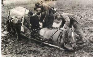 Бельгийских добровольцев, воевавших в составе войск СС во II Мировой войне, шокировала нищета и грязь Донбасса