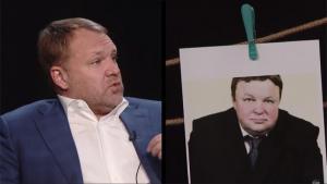 Виталий Кропачев и Виталий Беляков
