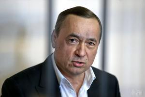 Николай Мартынюк