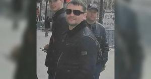 Михаил Титов / криминальный авторитет Мультик