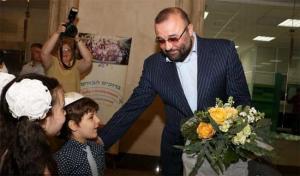 Александр Петровский-Налекрешвили