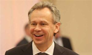 Николай Прияжнюк. История успеха беспринципного воротилы