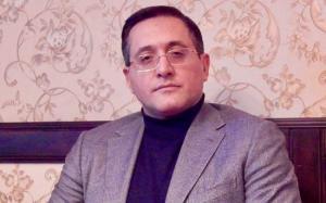 Али Реза Резазаде