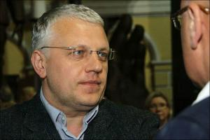 Павел Шеремет