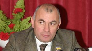 Михаил Стадник