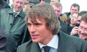 Александр Тисленко