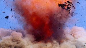 Взрыв на Днепропетровщине. При попытке разобрать РПГ погибли два человека, третий – ранен